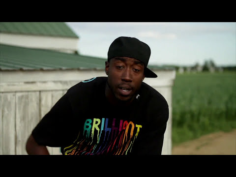 Freddie Gibbs- National Anthem (Fuck The World) Official Video