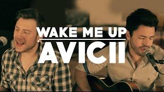 download musica Avicii - Wake Me Up Malbec Trio Cover