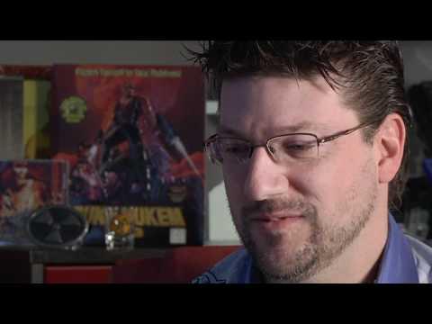 Duke Nukem Forever: History of a Legend Part 2
