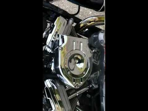 HARLEY-DAVIDSON Sportster XL 883 +BIG BORE KIT =1200CC walkaround