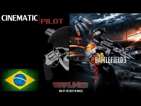 Clan warLines Brasil - Battlefield 3