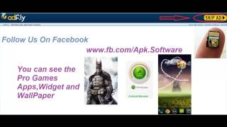 How to download in Apk-Soft