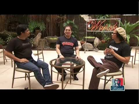 WASAK EPISODE 033 JOEY DE LEON