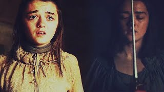 The Story Of Arya Stark