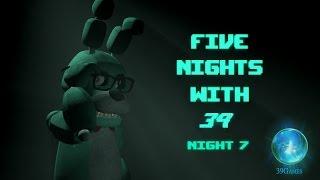 download lagu Five Nights With 39 - Night 7 Trailer gratis