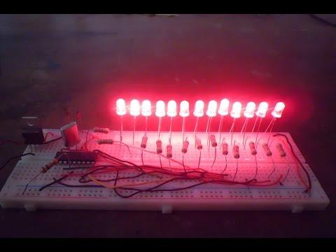 Metrnomo con Arduino : Hazlo t mismo Hispasonic