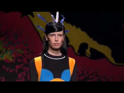Prada | Spring Summer 2014 | Full Fashion Show | Exclusive