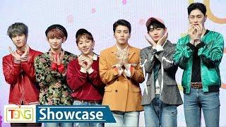JBJ 'My Flower'(꽃이야) Showcase -Photo Time- (쇼케이스 포토타임, True Colors, 트루 컬러즈)