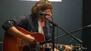 Watch Rhett Miller Caroline video