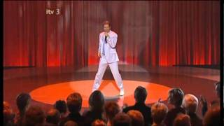 Cliff Richard - Congratulations Medley (1999 - HQ)