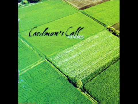 Caedmons Call - It Came Upon The Midnight