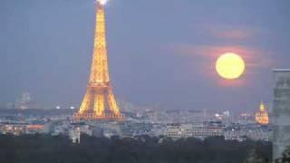 Clair De Lune Moonlight