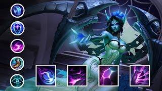 Morgana - Best Save