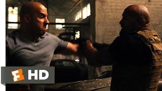 Fast Five (7/10) Movie CLIP - Hobbs vs. Toretto (2011) HD