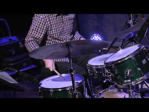 Scherzo For Viola & Jazz Drummer