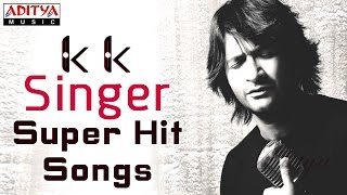 download lagu K K Singer Telugu Latest Hit Songs Jukebox gratis