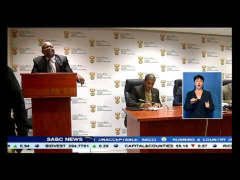 SA introduced a new visa regime