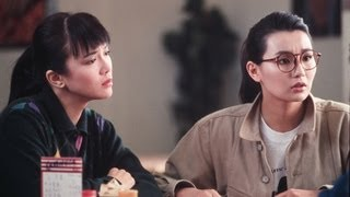 Doubles Cause Troubles 神勇雙妹嘜 (1989) **Official Trailer** by Shaw Brothers