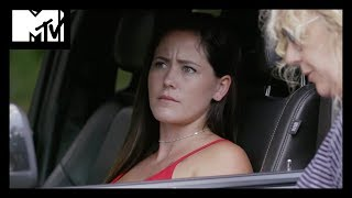 Jenelle Gets An Unexpected Blast From The Past | Teen Mom 2 | MTV