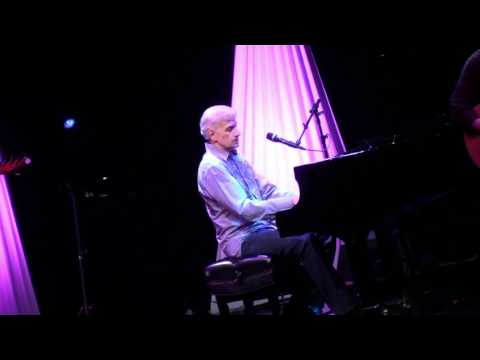"Dennis DeYoung of Styx- ""Babe"" *Unplugged* (HD) Live in Verona, NY on 4-22-2010"