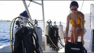 Scuba Diving Training | Beginners | Tutorial | Try-Dive | Havelock Island-Andaman Nicobar Islands