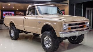 1967 Chevrolet C30 Pickup For Sale