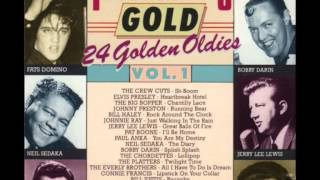 YESTERDAYS  GOLD VOL. 1  -  FULL ALBUM