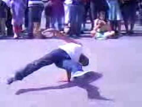 Break Dancing 3gp