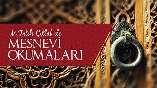 M.Fatih Çıtlak ile Mesnevî Okumaları (04.04.2015)