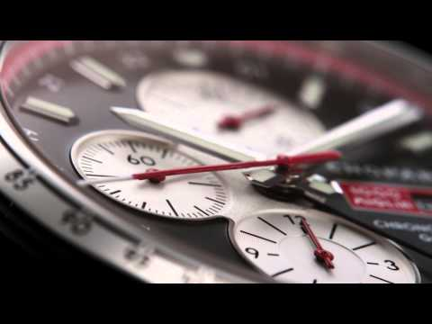 The Mille Miglia 2013 edition watch – presented by Chopard