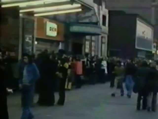 Elton John Story (1973 documentary)