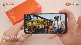 Xiaomi Redmi Note 6 PRO Oyun Testi | Redmi Note 6 Pro PUBG Mobile Gameplay