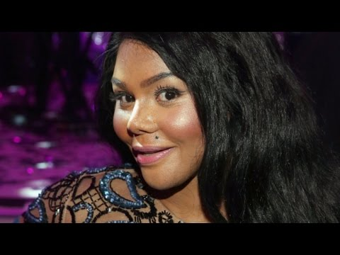 Lil Kim Can't Afford Her $3 Million Mansion