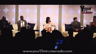 Soledad OBrien as she presents Black In America- Education Part 4