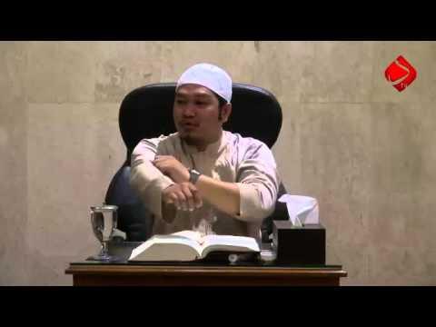 Adab Terhadap Anak #3 - Ustadz Khairullah Anwar Luthfi, Lc