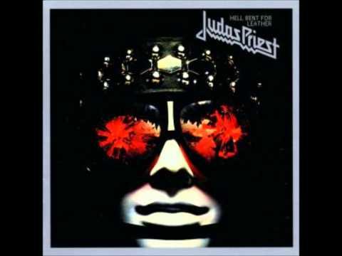 Judas Priest - Burning Up