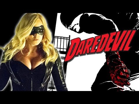 Daredevil Returns as Arrow Mourns - Superhero TV Round-up!!