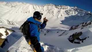 Best of Snowboarding: best of John Jackson