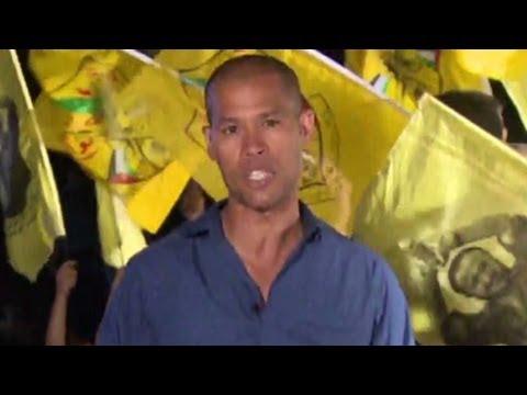 Israel releasing 26 Palestinian prisoners