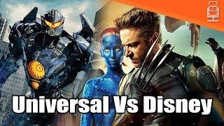 What will Disney do to Counter Comcast's FOX Bid