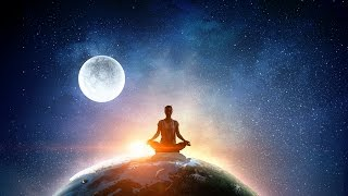 Chakra Sleep Music ➤ Open, Cleanse, Balance & Heal - Chakra Sleeping Meditation Healing Sounds