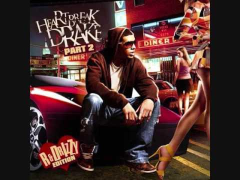 Drake- Digital girl