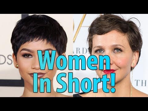 New Short Hairstyles 2015 for Women Haircuts