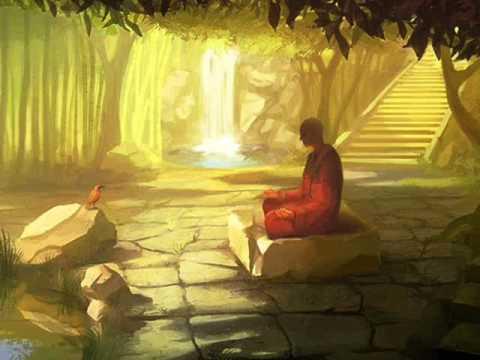 Shanti Mantra Vedic Mysticism Divine Music Pandit Jasraj