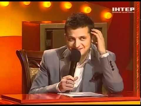 Рассмеши комика. 3-й сезон, 8 выпуск (12.05.2012)