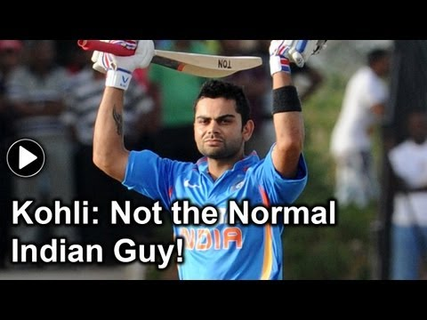 Virat Kohli is not the normal Indian guy: Ray Jennings