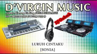 download lagu Luruh Cintaku-sonia-d'virgin Music gratis