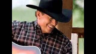 Watch George Strait Love Without End Amen video