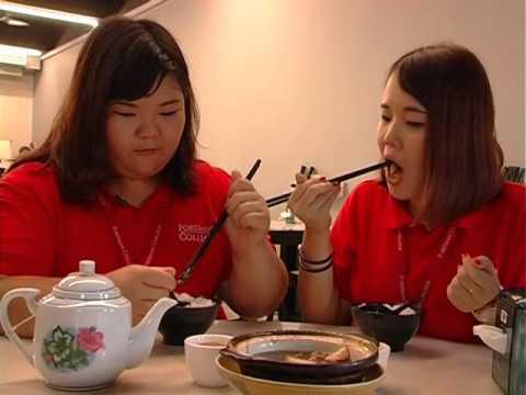 Ho Ho Sek @ Balakong Episode 5