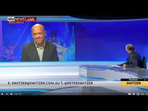 Brand Biggest Ranking Factor - Switzer SkyNews